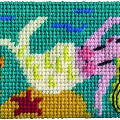 Mermaid Crafty Dog