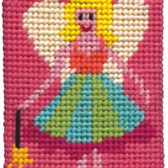 Fairy, Fairy Crafty Dog