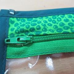 Green Jennifer Pudney Project Zippit
