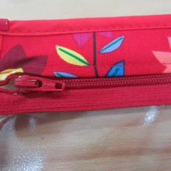 Red Jennifer Pudney Project Zippit