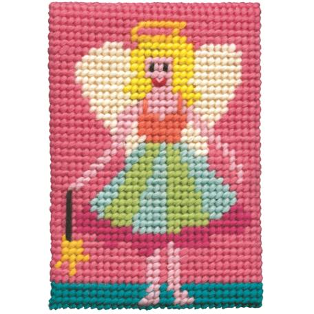 Jennifer Pudney Crafty Dog Fairy Fairy